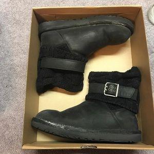 UGG Australia Cassidee Boots Size 7